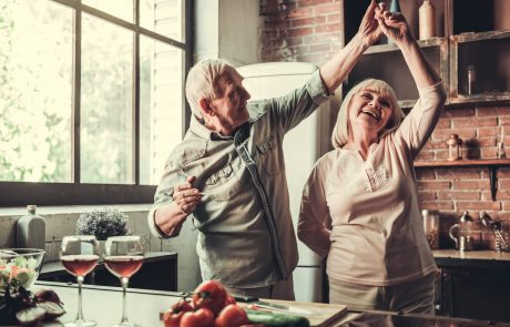 Case Study: 60-Years Old Couple